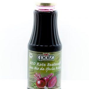 Suc de sfecla rosie 1L - Polz