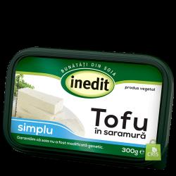 tofu simplu