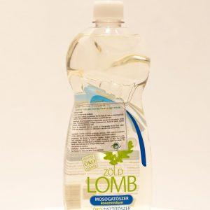 Detergent Ecologic pentru vase cu otet - Garda Andrea