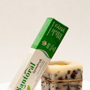 Pasta de dinti Santoral aromafresh - Steaua Divina