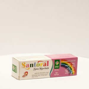 Pasta de dinti pentru copii - Zana Maseluta - Santo Raphael Steaua Divina