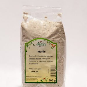 Faina pentru Muffin 500g - Paradisul Verde