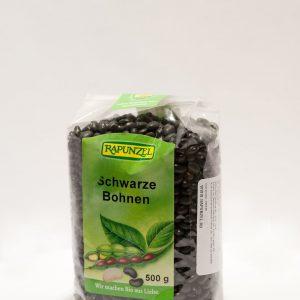 Fasole neagra BIO 500g - Rapunzel