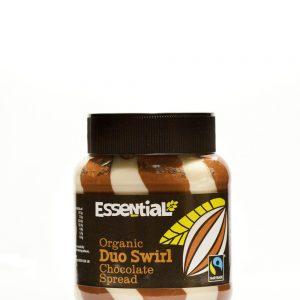 Crema BIO ciocolata duo 400g - Paradisul Verde