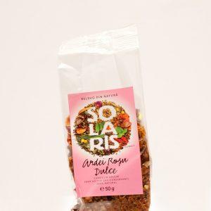 Ardei rosu dulce 50g - Solaris