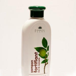 Sampon fortifiant cu nuc si rozmarin - Cosmetic Plant