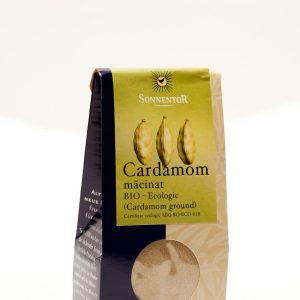 Cardamom macinat 35g - Sonnentor