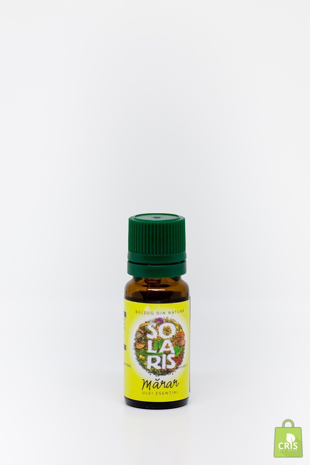 Ulei volatil de marar 10ml - Solaris