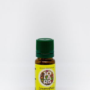 Ulei esential de Lemon Grass 10ml - Solaris