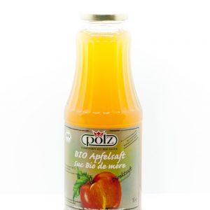 Suc de mere BIO, 1L - Polz