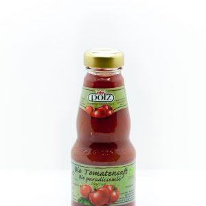 Suc de rosii BIO 200ml - Polz