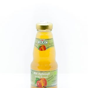 Suc de mere BIO, 200 ml - Polz