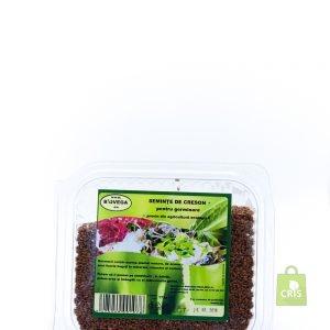 Seminte de creson 175g - Biovega