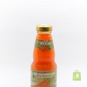 Suc de morcovi BIO 200 ml - Polz