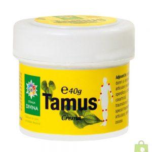 Crema Tamus cu untul pamantului si arnica - Steaua Divina