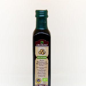 Otet balsamic de Modena 250ml - Crudigno