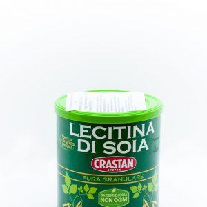 Lecitina de soia granule 250g - Crastan
