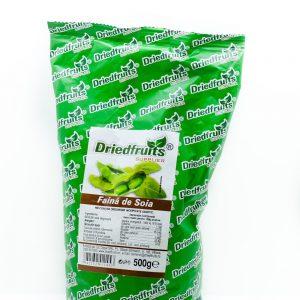 Faina de soia 500g - Driedfruits
