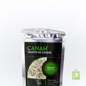 Seminte de canepa 100g - Canah