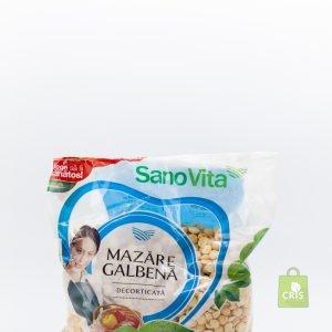Mazare galbena 500g - Sano Vita