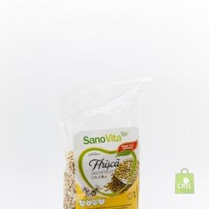 Hrisca decorticata cruda 200g - Sano Vita
