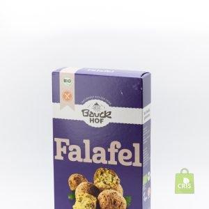 Falafel fara gluten Bio 160g - Bauck Hof