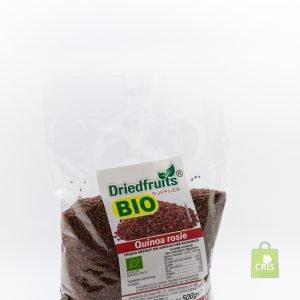 Quinoa rosie Bio 500g - Driedfruits