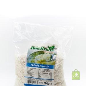 Tapioca perle 500g - Driedfruits
