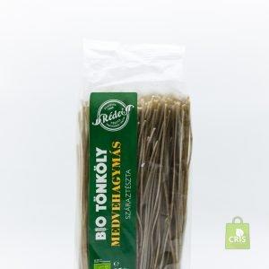 Spaghette din grau spelta cu leurda BIO 350g - Redei