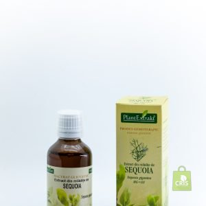 Extract din mladite de sequoia 50ml - Plant Extract