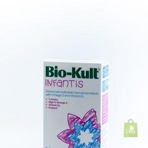 Bio-Kult infantis 16 plicuri - BioVita Protex