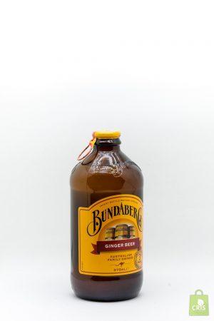 Ginger-beer - bautura cu ghimbir si lamaie fara alcool 330ml