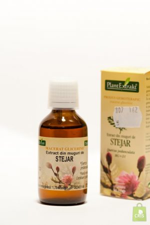 Extract din Muguri de Stejar 50ml - Plant Extrakt