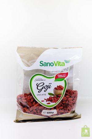 Goji berries 100g - Sano Vita