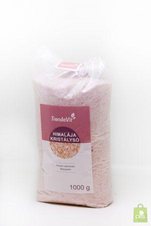 Sare roz de Himalaya fina 1kg - Trendavit