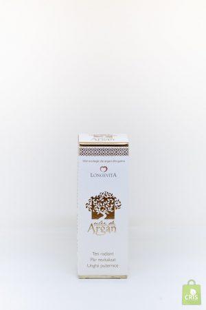Ulei de Argan, 100 ml - Longevita