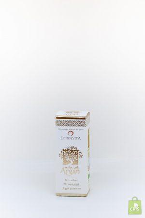 Ulei de Argan, 10 ml - Longevita