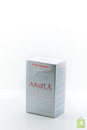 Argila granule 100g - Favisan