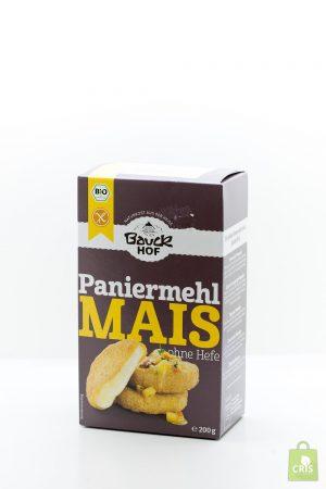 Pesmet din porumb fara gluten BIO 200g - Bauck Hof
