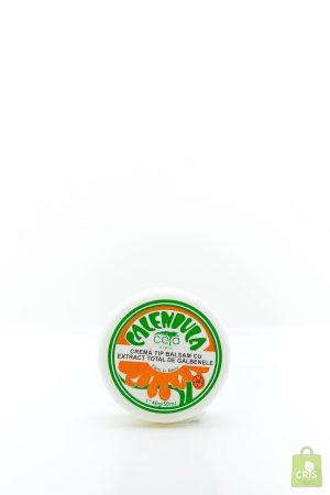 Crema balsam galbenele 40g - Plafar impex Sibiu