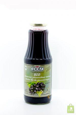 Suc de coacaze negre 1L - Polz