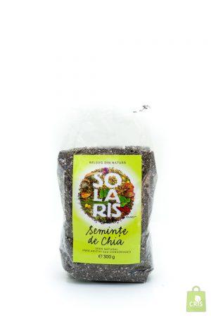 Seminte de chia 300 g - Solaris