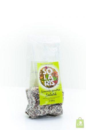 Seminte pentru salata 100g - Solaris