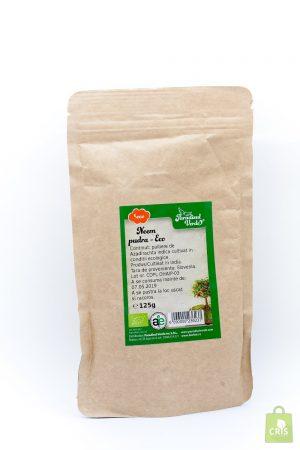 Pudra de neem Eco 125g - Pradisul Verde