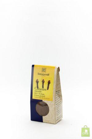 Cuisoare pudra Bio 10g - Sonnentor