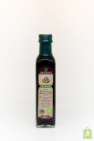 Otet balsamic de Modena 250ml - Crudigno