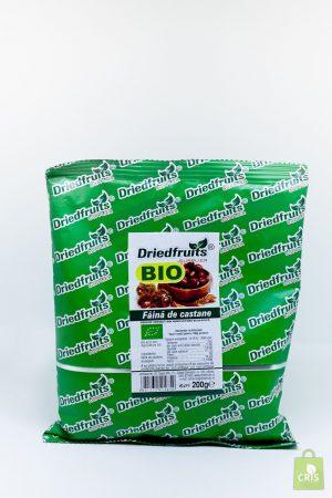 Faina de castane BIO 200g - Driedfruits