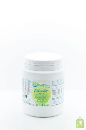 Chlorella 250mg ~2000cpr - Bestliving