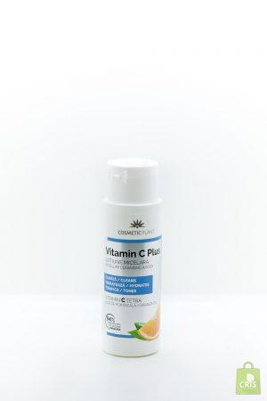 Lotiune micelara vitamin C plus 150ml - Cosmetic Plant