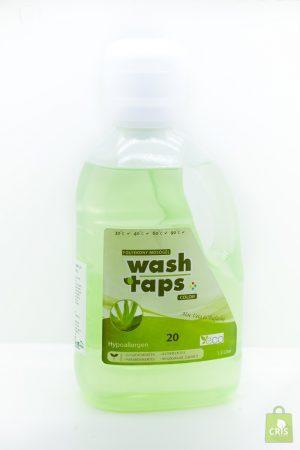 Detergent cu aloe vera si tea tree ECO 1.5l